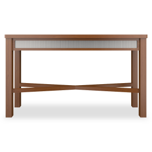 Kwalu product: Varenna Sofa Table