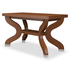 Kwalu product: Vitolini Rectangular Coffee Table