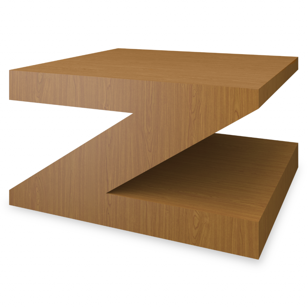 Zollino Rectangular Coffee Table - Kwalu