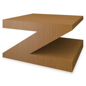 Kwalu product: Zollino Rectangular Coffee Table