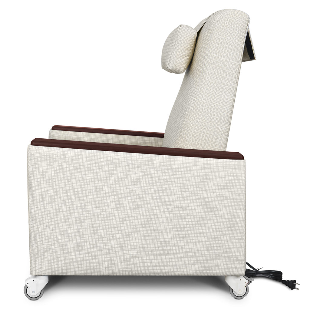 Carrara Sleepover Recliner – Motorized - Kwalu