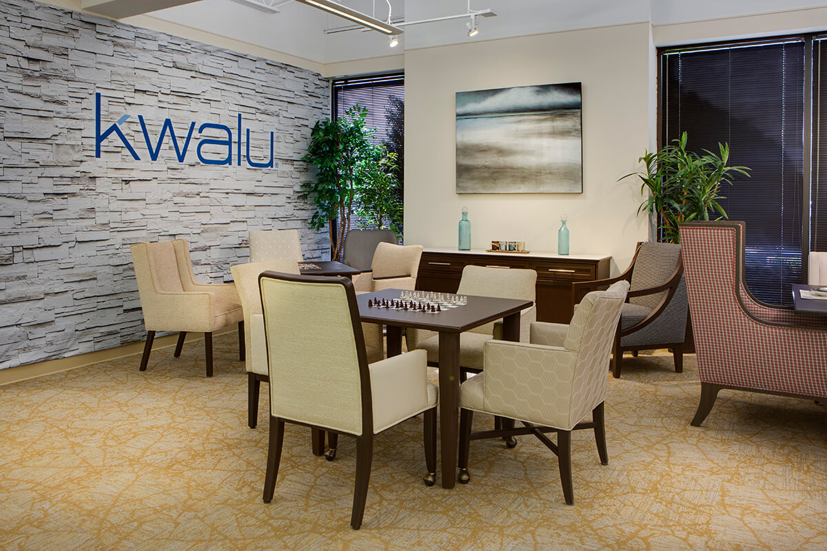 Kwalu Product Installation