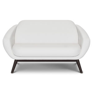 Kwalu product: Diamante Love Seat