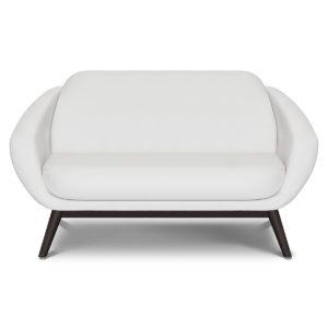 Kwalu product: Diamante Love Seat