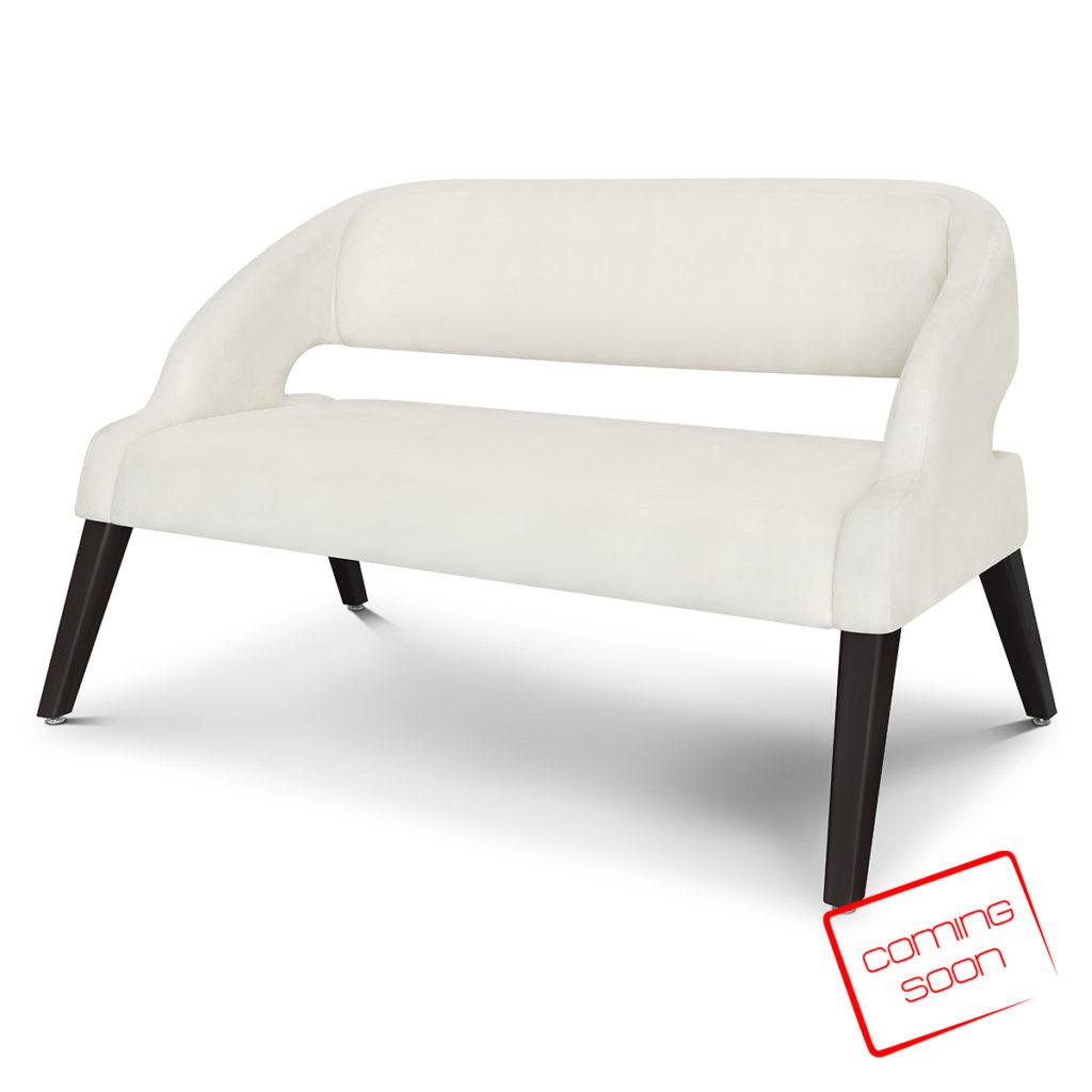 Riesi Love Seat - Kwalu