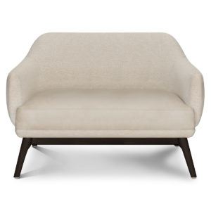 Kwalu product: Emarese Love Seat