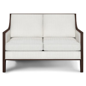 Kwalu product: Lucca Love Seat