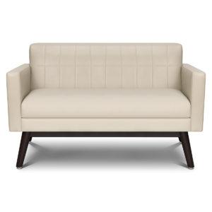 Kwalu product: Potenza Love Seat