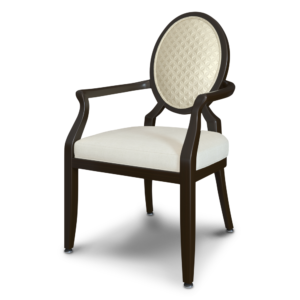 Dining Room Chairs With Arms For